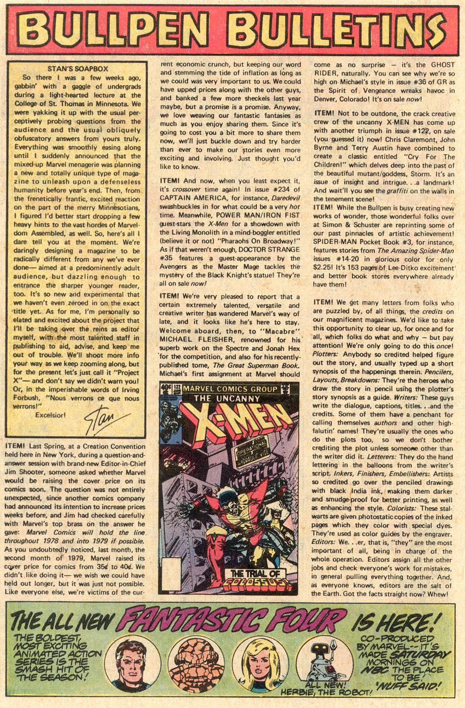 Conan the Barbarian (1970) Issue #99 #111 - English 19