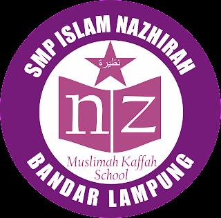 Bursa Kerja SMP ISLAM NAZHIRAH
