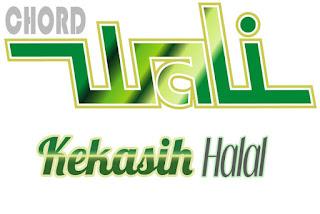 Lirik dan Chord(Kunci Gitar) Wali ~ Kekasih Halal