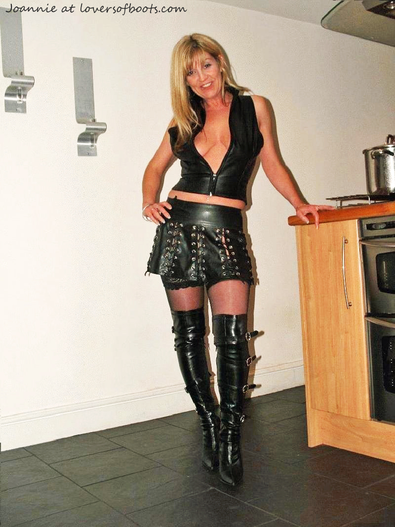 Boot Fetish Stories 120