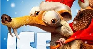 ice age a mammoth christmas 2011 brrip 720p dubbed in hindi dual audio hindi english apnaa tv - Ice Age Mammoth Christmas