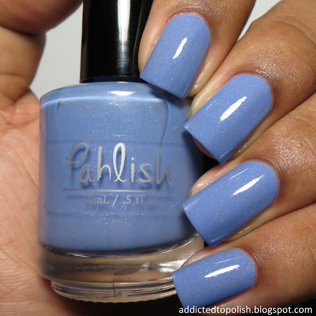 pahlish such great heights july 2015 duo