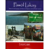 Haitian Creole Textbook (with CDs)
