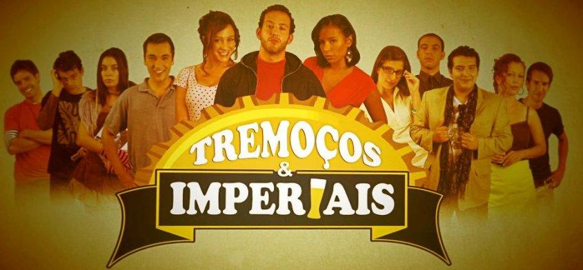 TREMOÇOS & IMPERIAIS ::: A Verdadeira Vida ACADÉMICA!