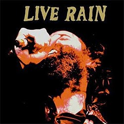 Howlin' Rain- Rain Live – CD 2014