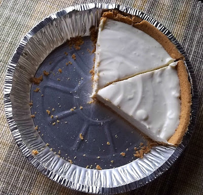 Cheese Cream Pie