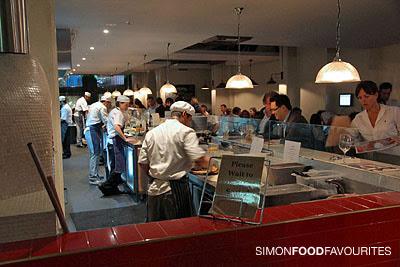 Cafe Sopra Bridge Street Opening Hours