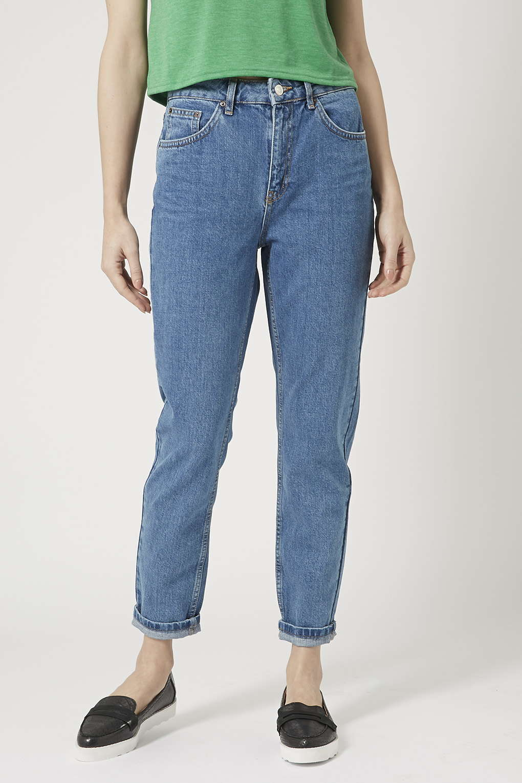 Topshop Jeans Blog Fashion