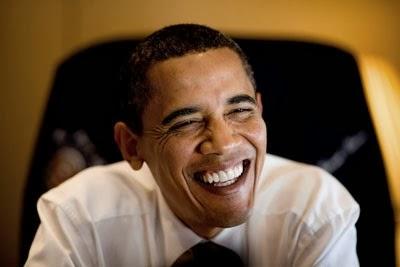 Барак Обама. Фото