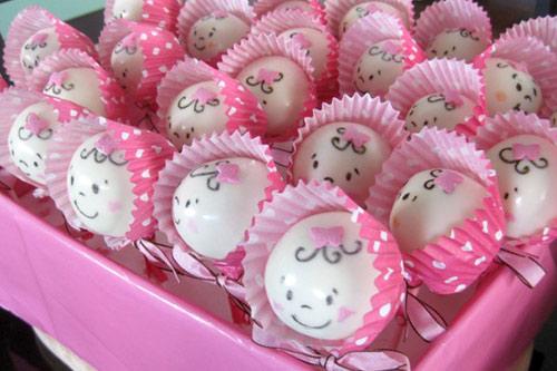 Decarlo eventos aprenda a fazer cake pop for Cake pops cobertura