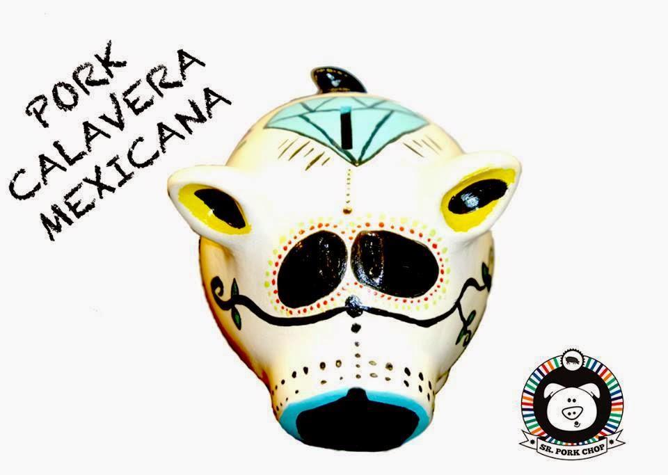 Alcancia Mexicana