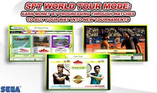 Virtua Tennis™ Challenge v2.0 [FULL PAID] (apk & data)