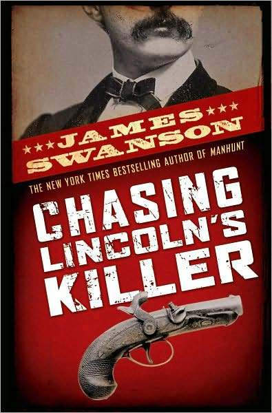 chasing lincoln s killer Chasing lincoln's killer 25-page comprehensive study guide features 14  chapter summaries and 4 sections of expert analysis written by a professional  writer.