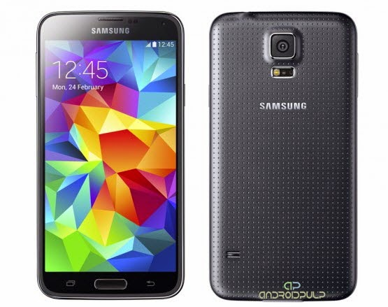 T-Mobile Galaxy S5