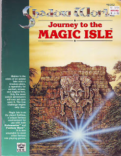 Magic Isles