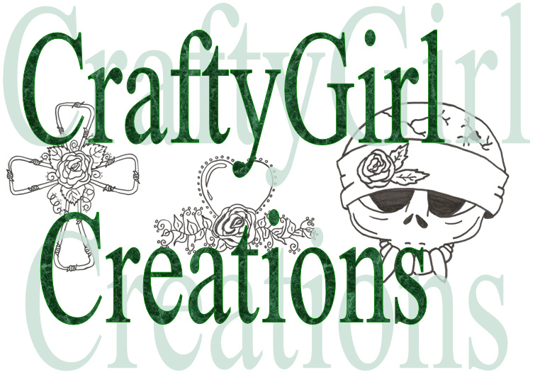 CraftyGirl Creations