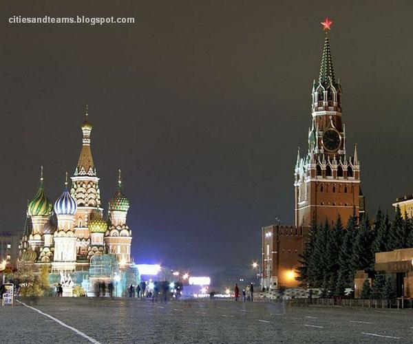 Moscow & CSKA Moscow PFC HD Image And Wallpapers Gallery