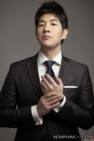 Han Sang Jin