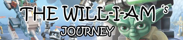 The Will Stef Journey