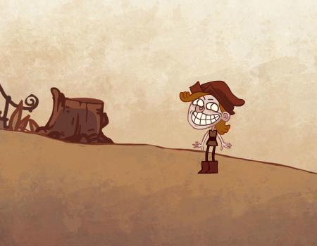 Troll Tale, point 'n click, escape, aventura