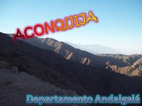 Conociendo Aconquija - Andalgalá