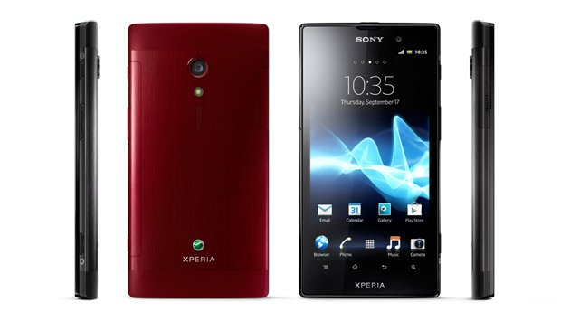 Sony Xperia ion Price in India