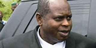[OPINION] Sonala Olumhense: Alamieyesegha: Goodluck Puts Jonathan On Trial