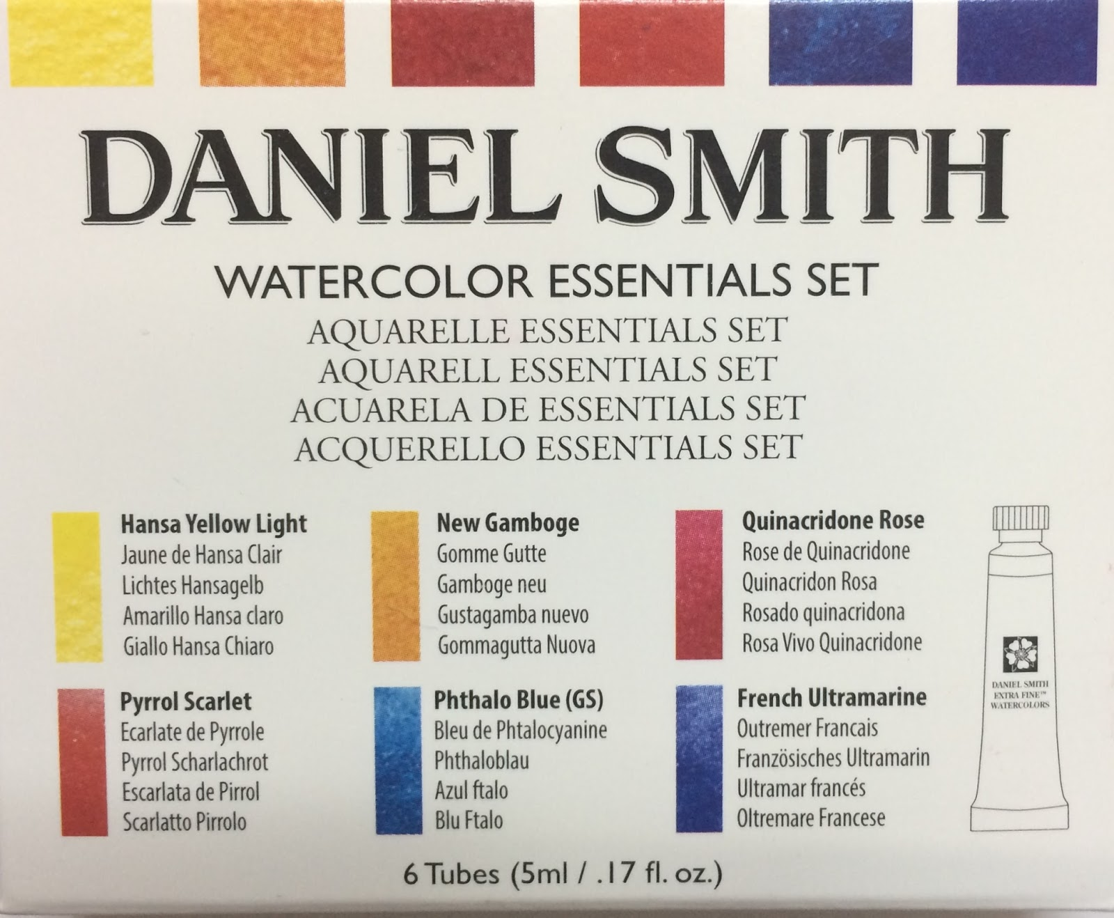 daniel smith seattle art store events free demo watercolor with a