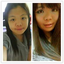 化妆vs丑女