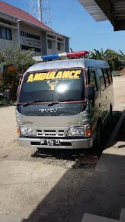 Jasa Ambulance Makassar 24 Jam