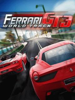 Download Ferrari GT 3: World Track