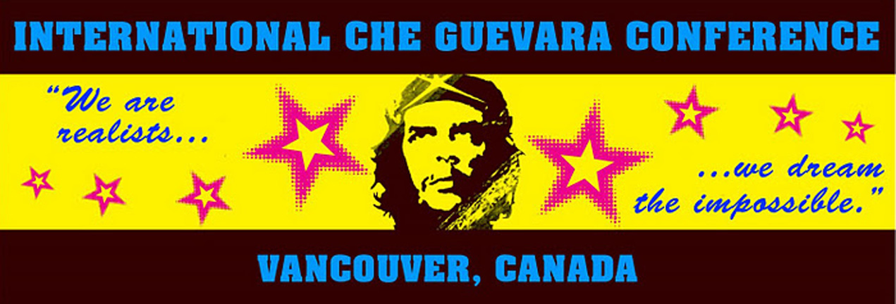 International Che Guevara Conference - Canada