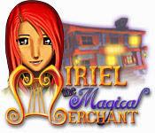 เกมส์ Miriel The Magical Merchant