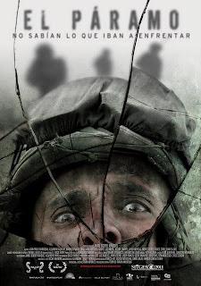 Ver Película El páramo Online Gratis (2011)