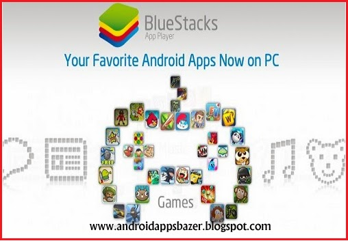 How to play,Android Games,Apps,in PC