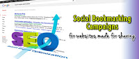Kumpulan Daftar Lives Social Bookmarking Sites