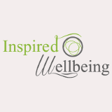 week for peace image - logo of Inspired Wellbeing