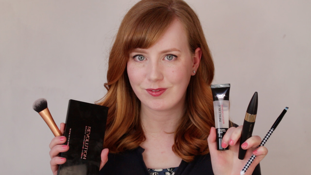 Alice Red: April Favourites 2015