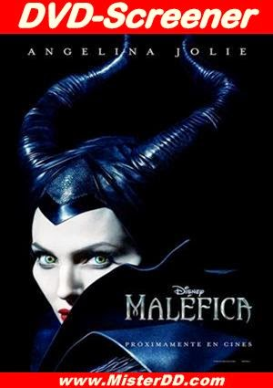 Maléfica (2014) [DVD-Screener]