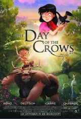 The Day Of The Crows (2012)