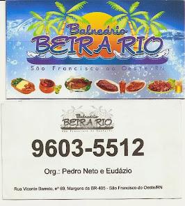 BALNEÁRIO BEIRA RIO