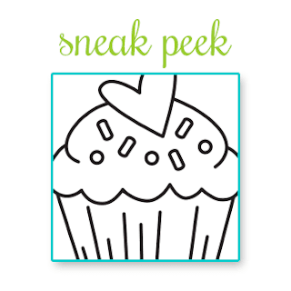 Sneak peek of January 2014 release from Newton's Nook Designs!