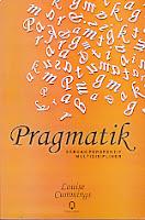 toko buku rahma: buku PRAGMATIK, pengarang louise cummings, penerbit pustaka pelajar