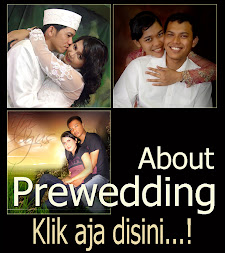 Prewedding... agar biaya bisa ditekan murah bisakah ?