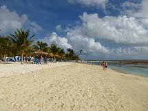 Mikesseite.de Fl18 - Coco Cay Bahamas