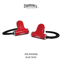 Zebronics Unleashes New Lineup of Bluetooth Headsets
