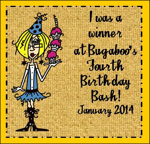 Bugaboo Winner