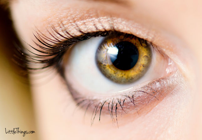 Scientists Say Your Eye Color Reveals Information About Your Personality.