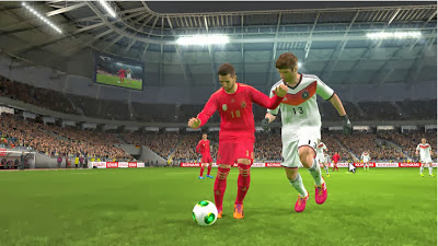 Download Patch 1.3 PES 2014 (PESEdit.com)