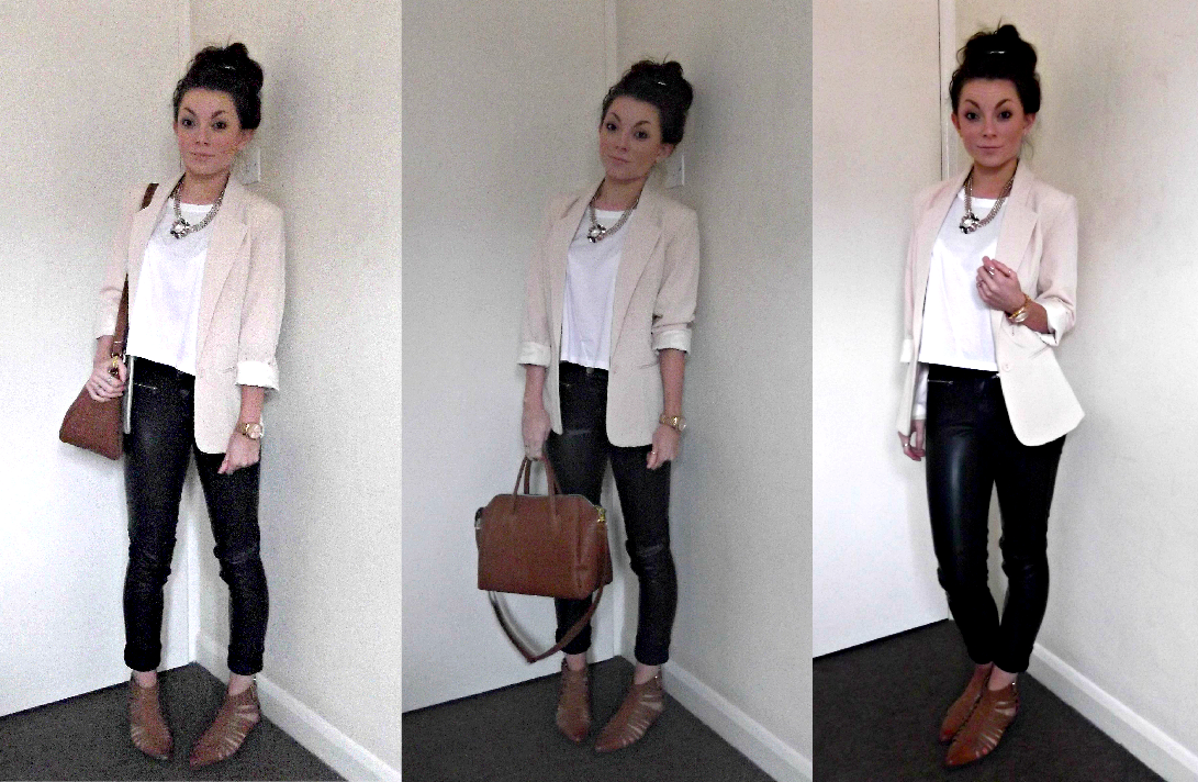 ... - Ebay | Watch - Michael Kors | Trousers - H&M | Shoes - Forever 21